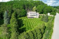 Absolutely Spectacular Detached House for sale IN CALEDON on land for sale in Canada.